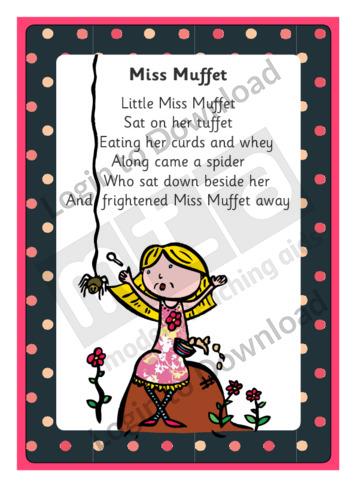 Miss Muffet