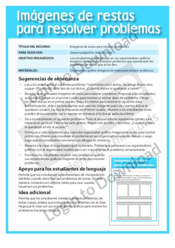 101157S03_LecturaporáreadecontenidosImágenesderestaspararesolverproblemas01