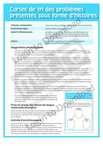 101458F01_PartielectureCartesdetridesproblèmesprésentéssousformedhistoires01