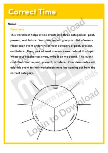 101465E02_ContentAreaReadingCorrectTime02