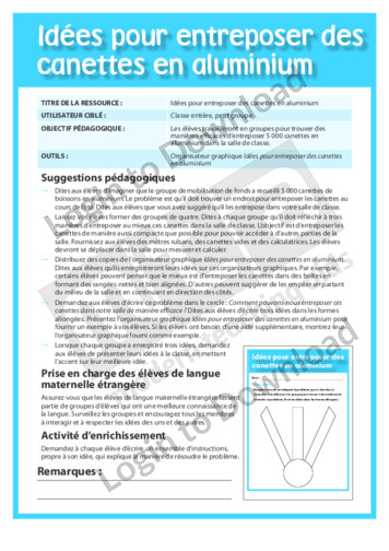 101519F01_PartielectureIdéespourentreposerdescanettesenaluminium01