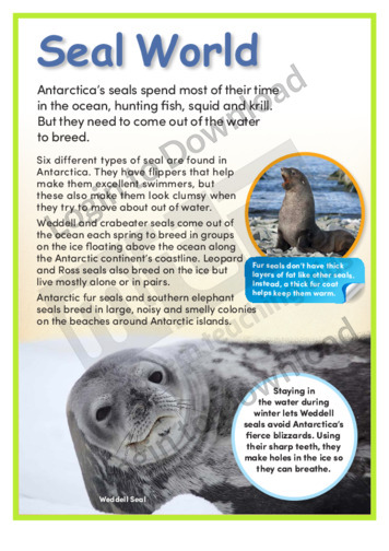 Seal World
