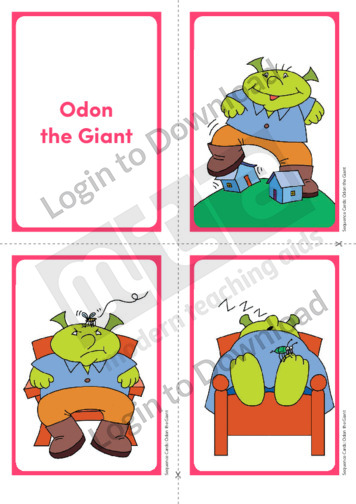 Odon the Giant