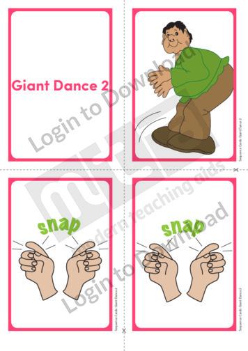 Giant Dance 2