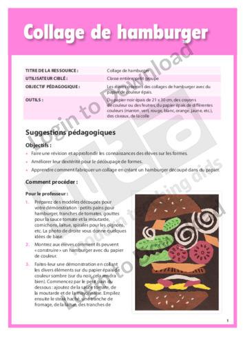 103481F01_ProjetArtistiqueCollagedehamburger01