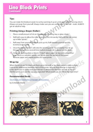 103483E02_ArtProjectLinoBlockPrints02
