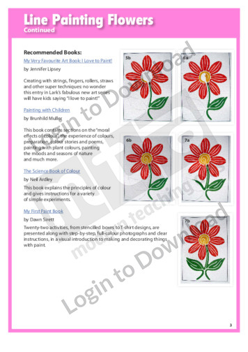 103484E02_ArtProjectLinePaintingFlowers03