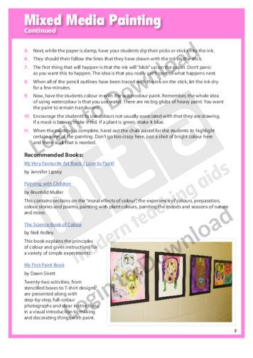103491E02_ArtProjectMixedMediaPainting02