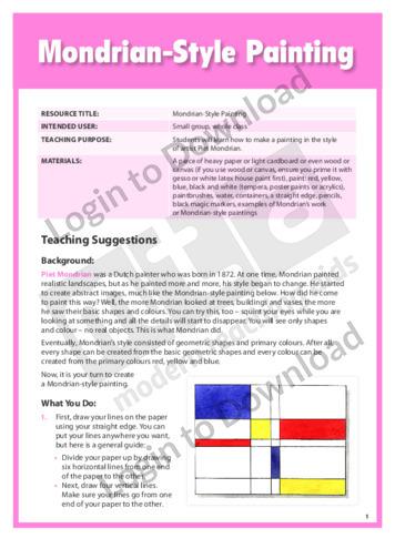 103492E02_ArtProjectMondrianStylePainting01