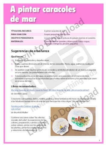 103522S03_ProyectodearteApintarcaracolesdemar01