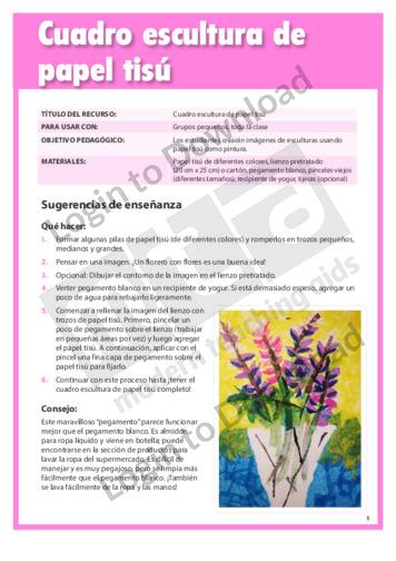 103535S03_ProyectodearteCuadroesculturadepapeltisú01
