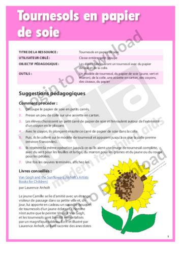 103536F01_ProjetArtistiqueTournesolsenpapierdesoie01
