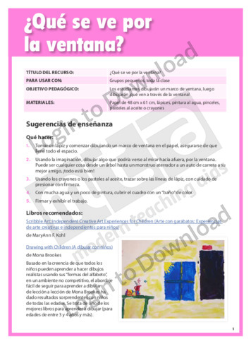 103540S03_ProyectodearteQuéseveporlaventana01