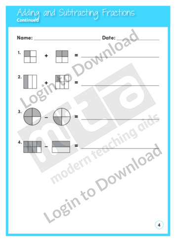 103605E01_NumberandNumericalOperationsAddingandSubtractingFractions04