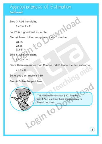 103609E02_NumberandNumericalOperationsAppropriatenessofEstimation02