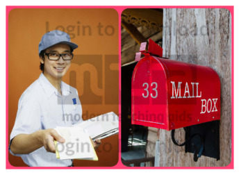 Let's Talk About: Postal Worker