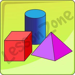 Blocks classroom icons