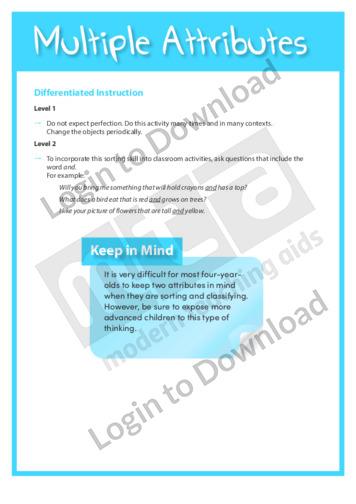 107725E02_BeginningMathSkills_MultipleAttributes02