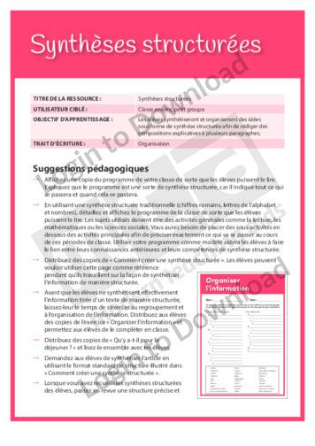 108816F01_ProcédésdécritureOrganisationPlansorganisationnels01