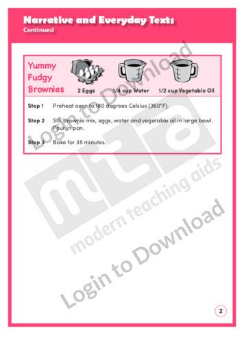 110090E02_TextTypeNarrativeandEverydayTexts02