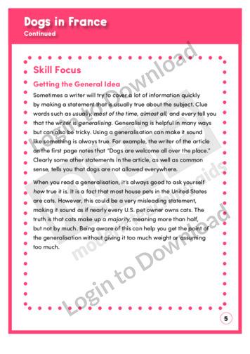110773E02_ExploringNonfiction_DogsInFrance05