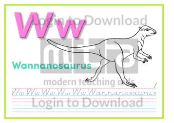 110780Z01_AnimalAlphabetDinosaursOutlines23
