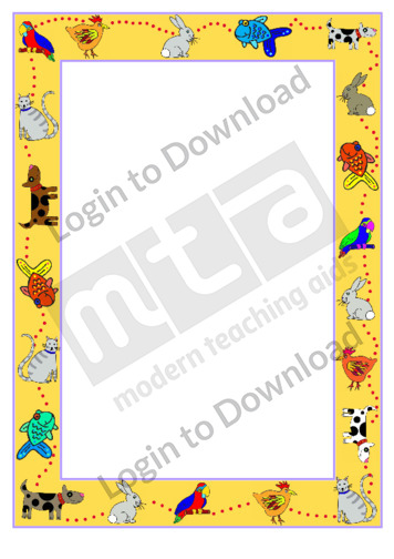 110783Z01_DecorativePageBordersPets01