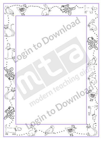 110783Z01_DecorativePageBordersPets02