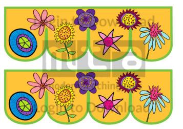 Flowers (wide)