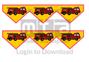 Fire Engine (wide)