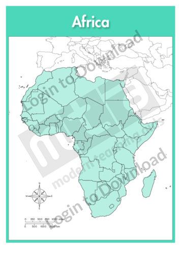 111044E01_Map_Africa_Political01