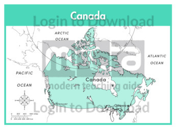 Canada (labelled)