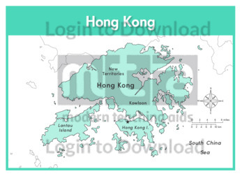 Hong Kong (labelled)