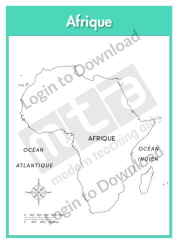 111156F01_CartemuettedescontinentsAfriqueavecétiquettes01
