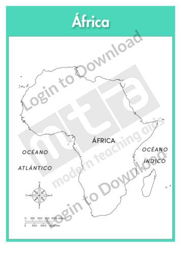 111156S03_Mapa_de_contorno_del_continente_Africa_con_indicaciones01