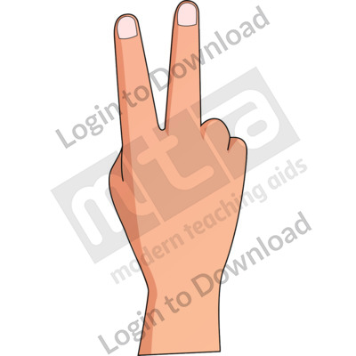British Sign Language: 2