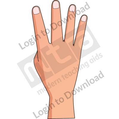 British Sign Language: 4