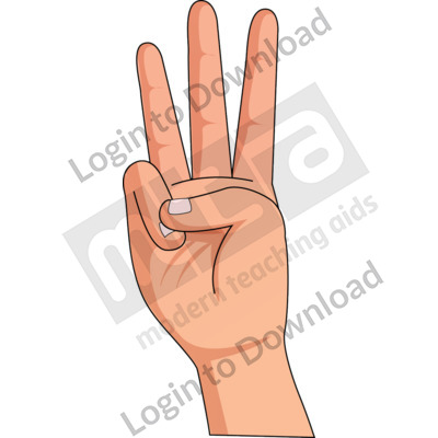 American Sign Language: 6