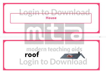 House (Landscape 2/page)