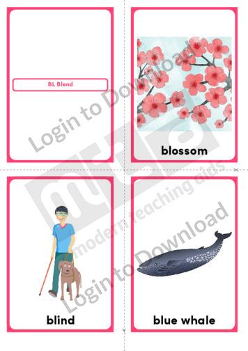 BL Blend (Portrait 4/page)