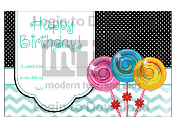 Happy Birthday! 2