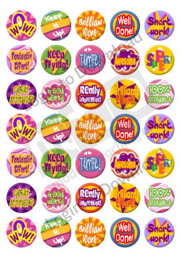 Motivational Stickers 4