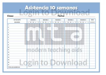 112545S03_Hojacuadriculadadeasistenciade10semanas01