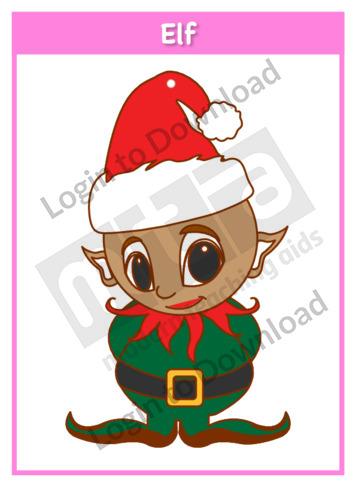 112609E01_ChristmasElfTemplate02