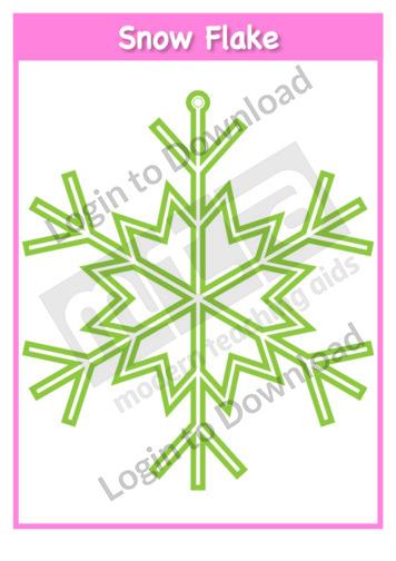 112627E01_SnowflakeTemplate01