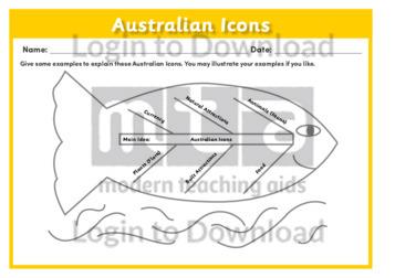 Australian Icons 5