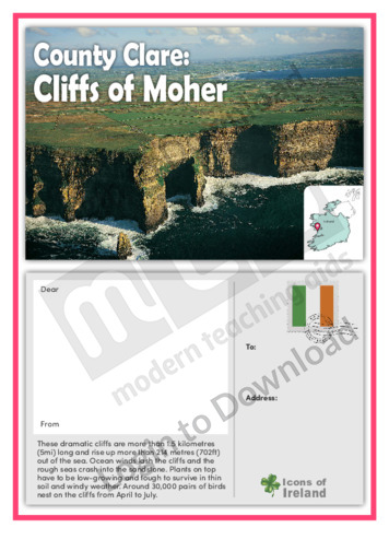 County Clare: Cliffs of Moher