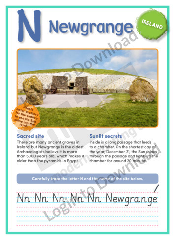 N: Newgrange