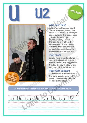 U: U2