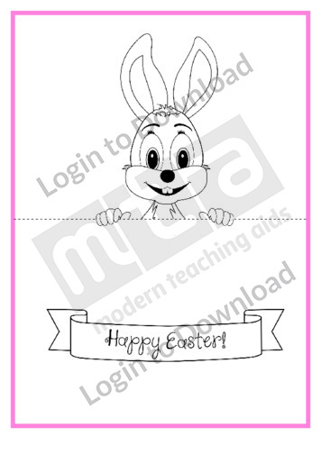 115409E02_CelebrationsAndFestivalsMakeYourOwn3DEasterCards02